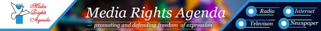 Media Rights Agenda Logo